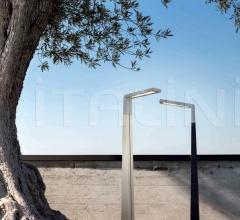 Итальянские уличные светильники - Напольный светильник Lab фабрика Penta