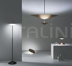 Итальянские уличные светильники - Напольный светильник Narciso фабрика Penta