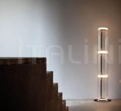 Напольный светильник Noctambule Cylinders фабрика Flos