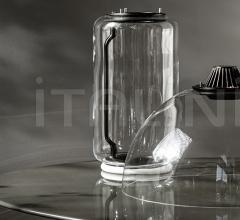 Напольный светильник Noctambule Cylinders Bowl фабрика Flos