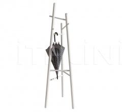 Вешалка Sakti Coat Hanger фабрика Discipline