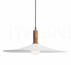 Подвесной светильник Korlux Lycra Cone фабрика Discipline
