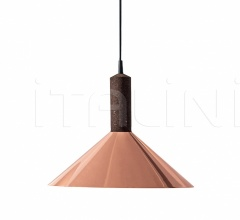 Подвесной светильник Korlux Cone фабрика Discipline