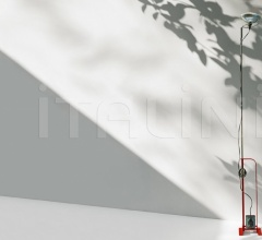 Напольный светильник Toio фабрика Flos
