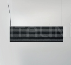 Подвесной светильник Zig Zag фабрика Panzeri