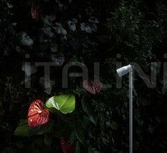 Итальянские уличные светильники - Светильник Landlord фабрика Flos