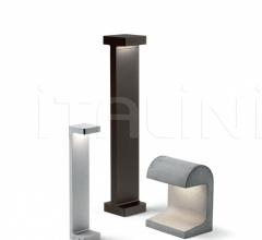 Итальянские уличные светильники - Светильник Casting Concrete фабрика Flos