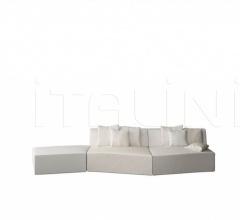 Диван Slide Sofa 0413 фабрика Lago