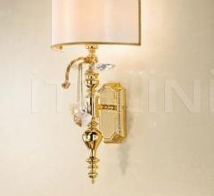 Бра Brass&Spots VE 1002 A1 фабрика Masiero