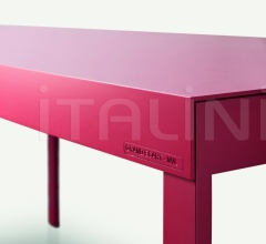Стол обеденный Grand Ecart фабрика Pallucco