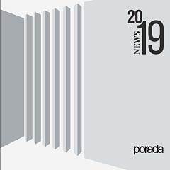 Каталог Porada News 2019 - Итальянская мебель