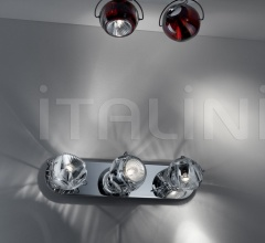 Настенный светильник Beluga Colour D57 Multiple фабрика Fabbian