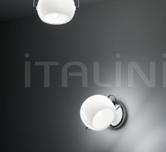 Светильник Beluga White D57 фабрика Fabbian