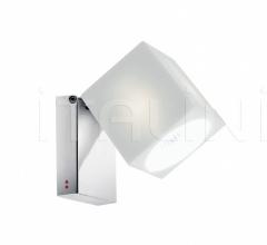 Светильник Cubetto D28 фабрика Fabbian