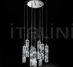 Потолочный светильник Bamboo 423/10PF фабрика IDL Export