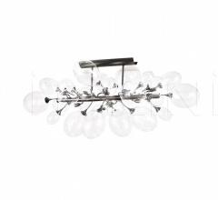 Потолочный светильник Nuvola 372/8PF фабрика IDL Export