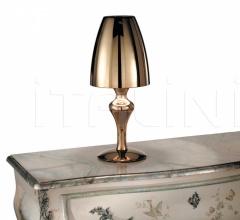 Настольная лампа Glamour 462/1LG фабрика IDL Export