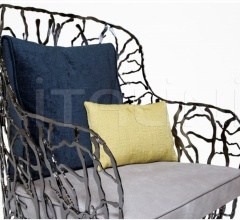Кресло Primavera 463/C60x90 фабрика IDL Export