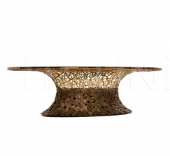 Кофейный столик Goldenart 598/T160x120 фабрика IDL Export