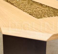 Стол обеденный Lamaa 618/T240x110 фабрика IDL Export