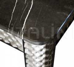 Стол обеденный Ontherock 463/T240x110 фабрика IDL Export
