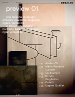 Desalto каталог Milano 2019