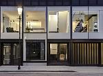 De Padova флагманский магазин В Лондоне