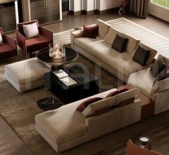 Модульный диван ADONE SOFA фабрика Reflex