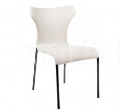 Итальянские стулья - Стул MINI PAPILIO OUTDOOR MPAO фабрика B&B Italia