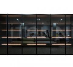 Итальянские модульные системы - Модульная система Wall System фабрика Poliform