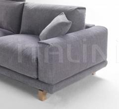 Модульный диван Oslo фабрика Sofaform