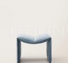 Кресло Hirundo фабрика Busnelli