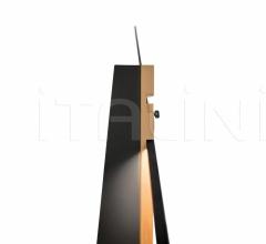 Напольный светильник ASTOLFO HT фабрика Lumen Center Italia