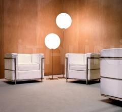 Напольный светильник ICEGLOBE L09 / L10 / L11 фабрика Lumen Center Italia
