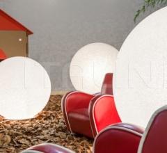 Напольный светильник ICEGLOBE 02 / L02 / MAXI 02 / GIANT 02 фабрика Lumen Center Italia