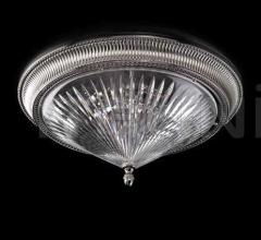 Потолочный светильник 1494/A фабрика Il Paralume Marina