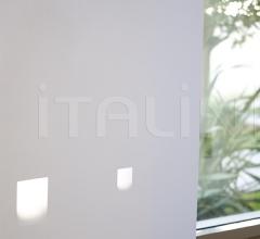 Настенный светильник SQUARE LIGHT фабрика Flos