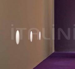 Настенный светильник ROUND LIGHT фабрика Flos