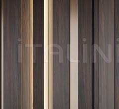 Итальянские декоративные панели - Панель Fractal Boiserie фабрика Emmemobili