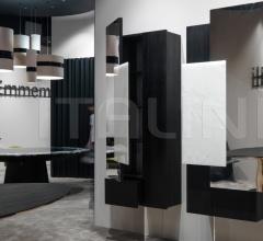 Итальянские стенки и шкафы - Прихожая Musa фабрика Emmemobili