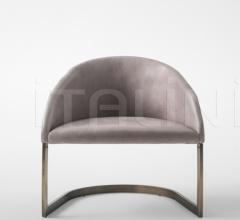 Кресло Sign Lounge фабрика Emmemobili
