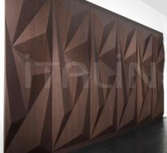 Итальянские декоративные панели - Панель Crash Boiserie фабрика Emmemobili