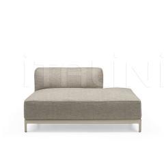Модульный диван Aluzen Soft фабрика Alias