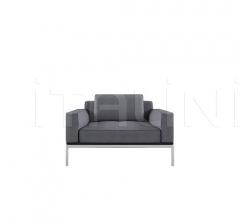 Кресло AluZen фабрика Alias