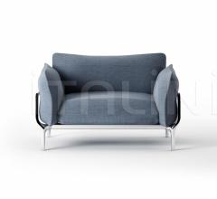 Кресло vina фабрика Alias
