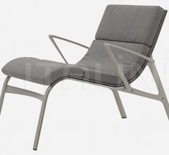 Кресло armframe soft фабрика Alias