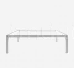 Журнальный столик tavolo zero фабрика Alias