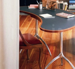 Письменный стол tree table фабрика Alias
