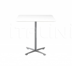 Столик cross table фабрика Alias