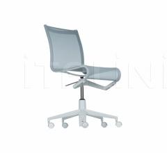 Кресло rollingframe 44 фабрика Alias